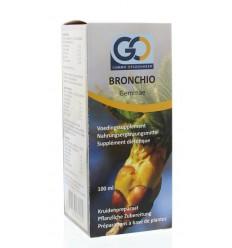 GO Bronchio 100 ml | Superfoodstore.nl