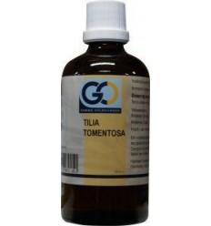 GO Tilia tomentosa 100 ml | € 14.70 | Superfoodstore.nl