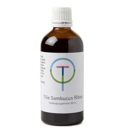 Therapeutenwinkel Ribes sambucus tilia 100 ml  