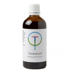 Therapeutenwinkel Taraxacum officinalis 100 ml | € 12.67 | Superfoodstore.nl
