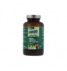 Rio Amazon Gogo guarana 500 mg 120 vcaps | Superfoodstore.nl