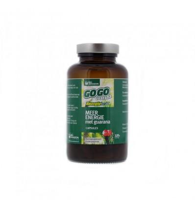 Fytotherapie Rio Amazon Gogo guarana 500 mg 120 vcaps kopen