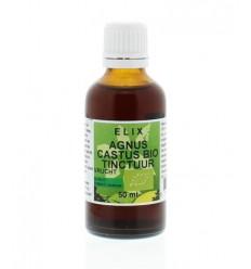 Elix Agnus castus tinctuur bio 50 ml | € 6.87 | Superfoodstore.nl