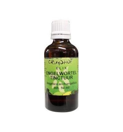 Fytotherapie Elix Engelwortel tinctuur 50 ml kopen