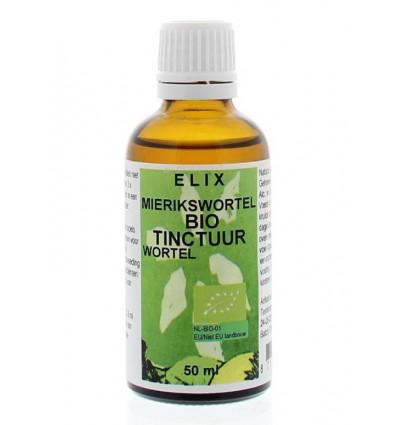 Fytotherapie Elix Mierikswortel tinctuur 50 ml kopen