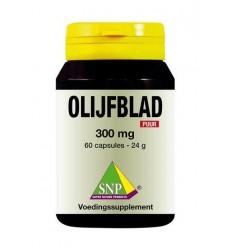 Fytotherapie SNP Olijfblad extract 300 mg puur 60 capsules kopen