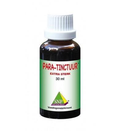 SNP Para-tinctuur 30 ml | Superfoodstore.nl