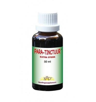NHP Para-tinctuur 50 ml | € 76.03 | Superfoodstore.nl