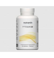 Nutramin NTM Fytoslim 2.0 60 tabletten | Superfoodstore.nl