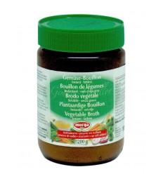 Morga Groentebouillon natriumarm 200 gram | Superfoodstore.nl