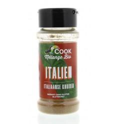 Cook Italiaanse kruiden 28 gram | Superfoodstore.nl