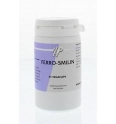 Holisan Ferro smilin 45 capsules | Superfoodstore.nl