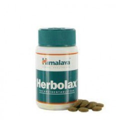 Himalaya Herbolax 100 tabletten | Superfoodstore.nl