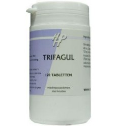Holisan Trifagul 120 tabletten | € 13.69 | Superfoodstore.nl