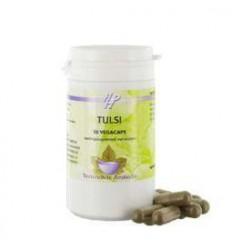 Holisan Tulsi 50 capsules | Superfoodstore.nl