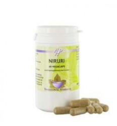 Holisan Niruri 60 capsules | Superfoodstore.nl