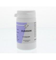Holisan Duranim immuunsysteem 75 capsules | Superfoodstore.nl