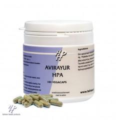 Holisan Avirayur HPA 100 capsules | Superfoodstore.nl