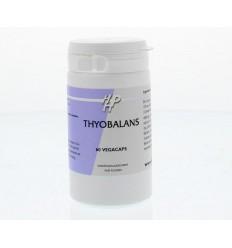 Holisan Thyobalans 60 capsules | Superfoodstore.nl