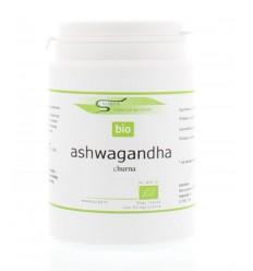 Surya Ashwagandha churna bio 100 gram | € 11.74 | Superfoodstore.nl