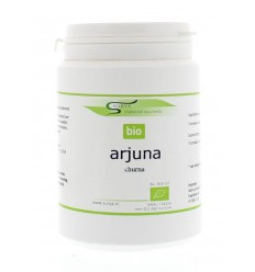 Surya Arjurna churna poeder bio 100 gram | € 11.74 | Superfoodstore.nl