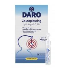 Daro Kind fysiologische zoutoplossing 5ml 10 ampullen |