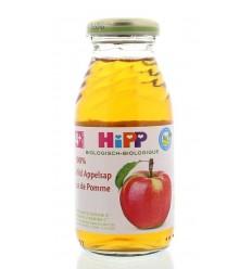 Hipp Appelsap mild 200 ml | Superfoodstore.nl