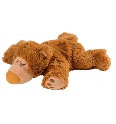 Warmies Sleepy bear reloaded uitneembare vulling | € 21.99 | Superfoodstore.nl