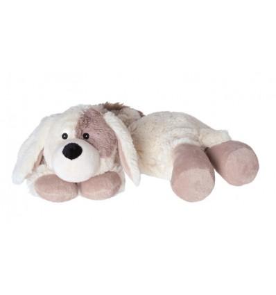 Warmies Hot pak hond lichtbruin kopen