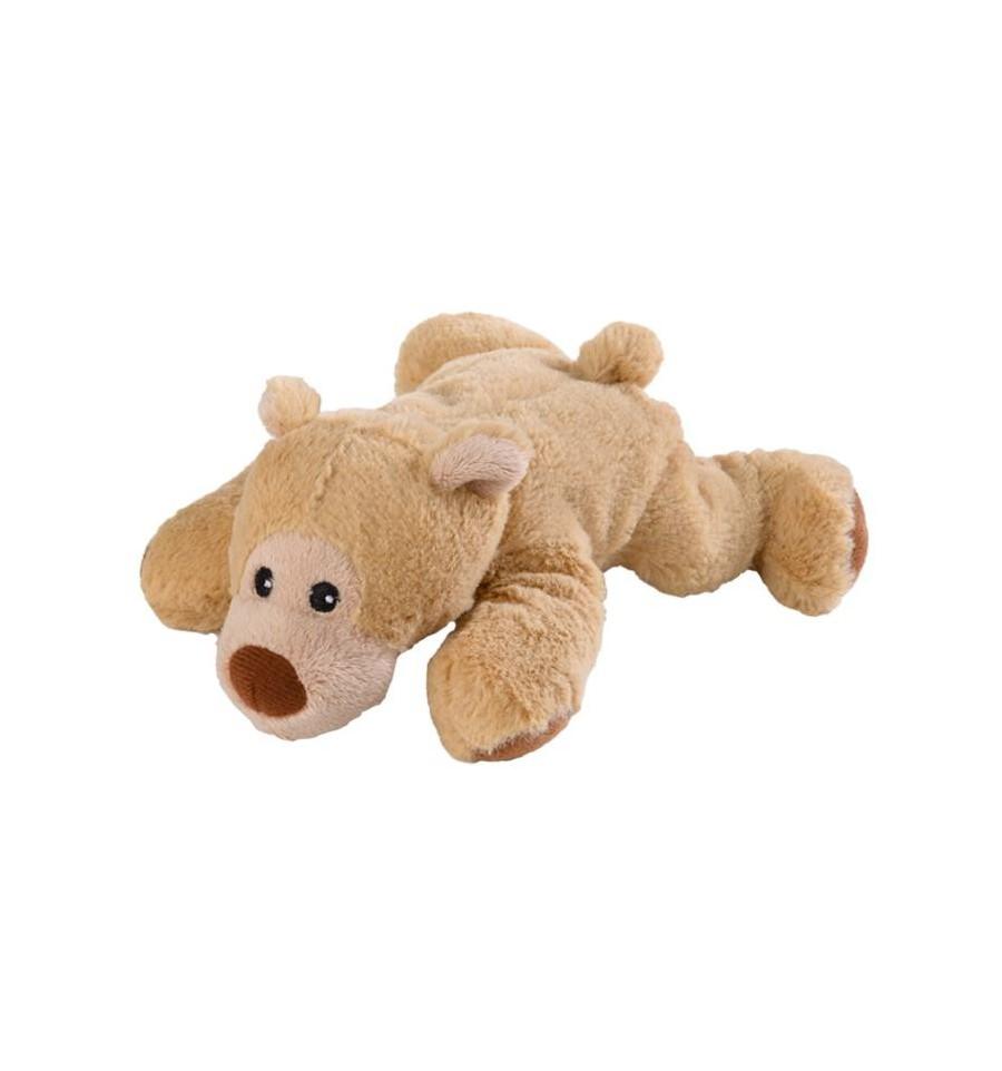 Warmies Mini beer liggend uitneembare vulling