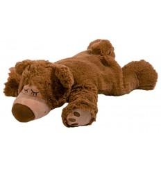Warmte elementen Warmies Sleepy bear licht bruin kopen