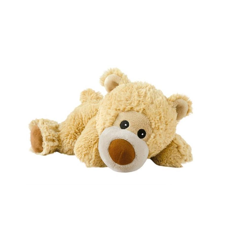 Warmies Uitgeslapen bear William