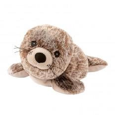 Warmte elementen Warmies Polar Robbe zeehond lavendel kopen