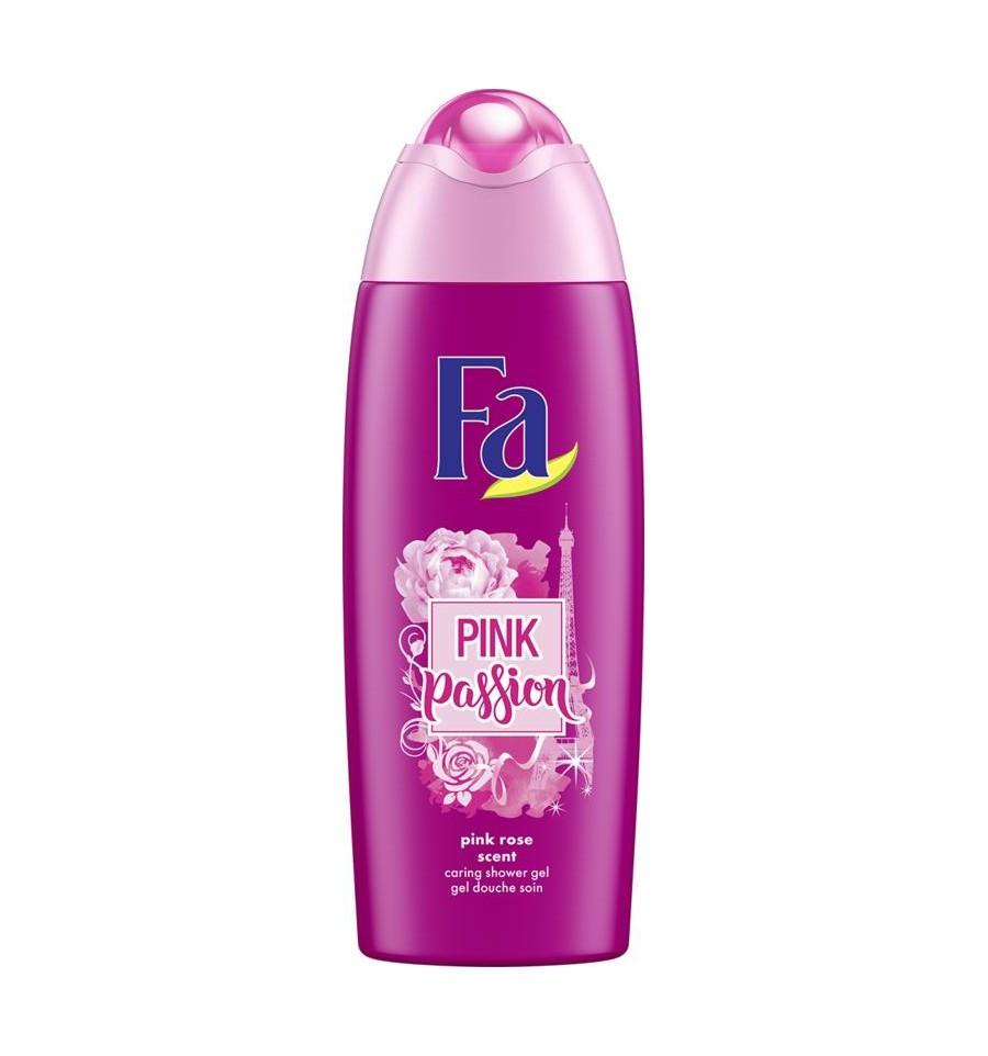 FA Douchegel pink passion 250 ml