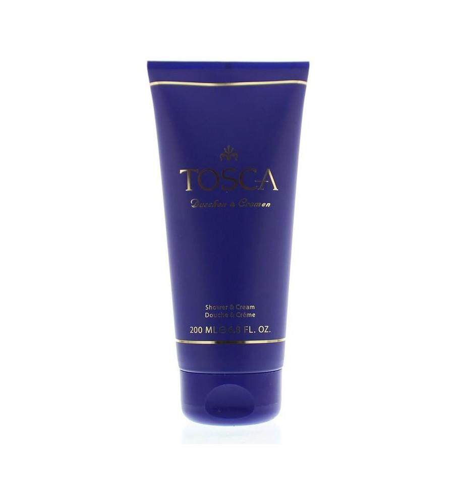 Tosca Shower & cream 200 ml
