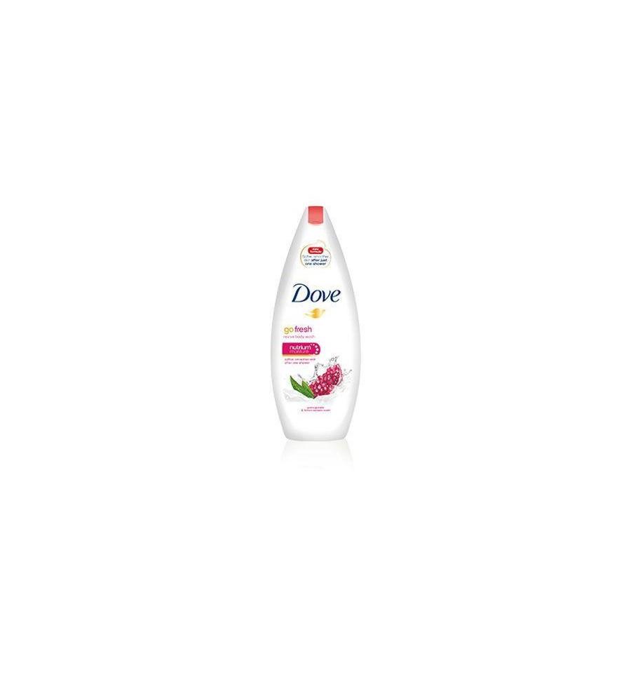 Dove Shower go fresh revive 250 ml