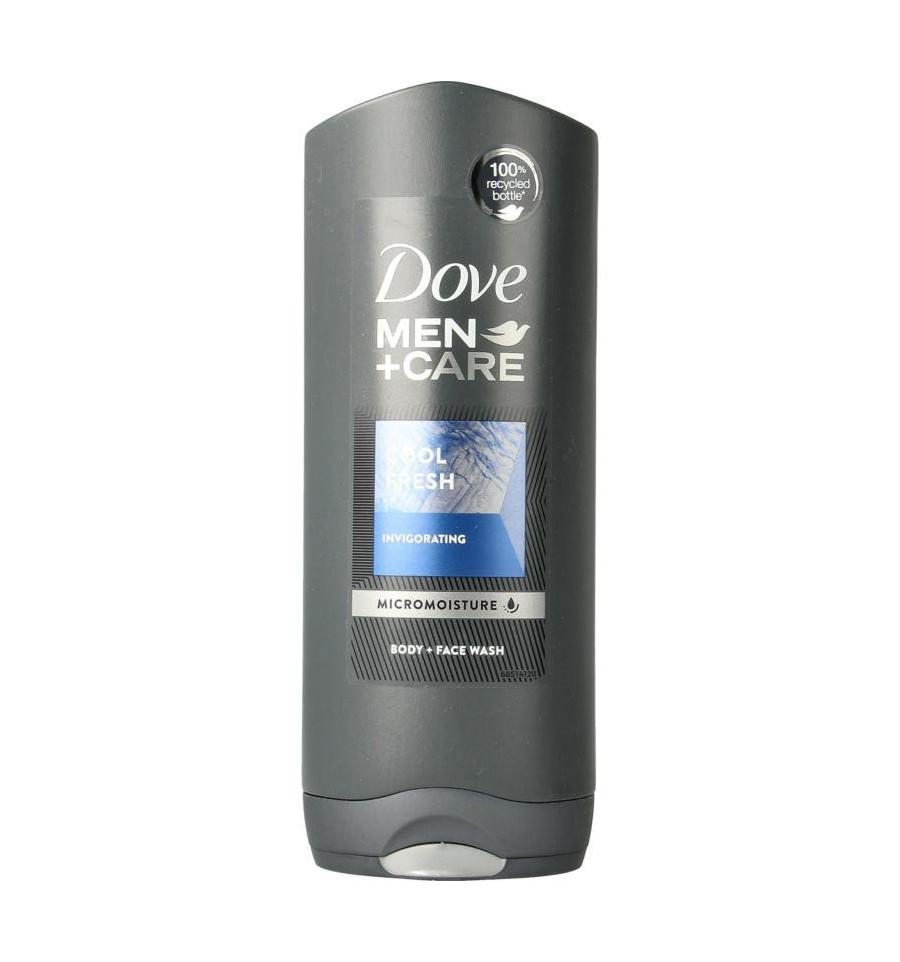 Dove Shower men cool fresh 400 ml