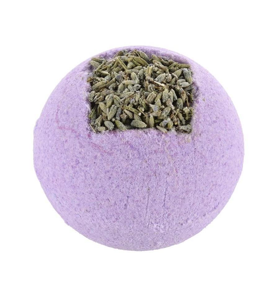 Treets Bath ball lavender field