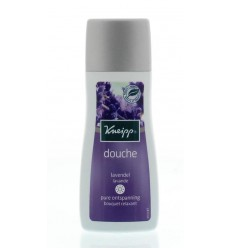 Kneipp Douche lavendel mini 30 ml | Superfoodstore.nl