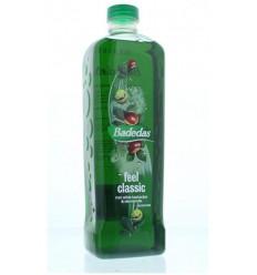 Badedas Feel classic 1 liter | Superfoodstore.nl