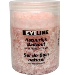 Evi Line Badzout roos 1 kg   Superfoodstore.nl