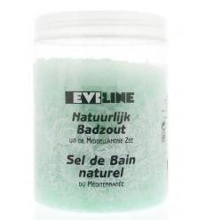 Evi Line Badzout groene thee 1 kg   Superfoodstore.nl