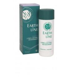 Earth-Line Deodorant long lasting creme 50 ml | € 11.14 | Superfoodstore.nl