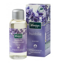Kneipp Huidolie lavendel mini 20 ml | Superfoodstore.nl