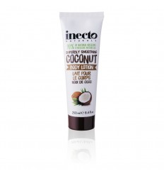 Inecto Naturals Coconut olie bodylotion 250 ml |