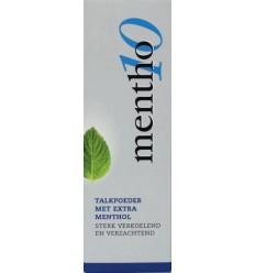Mentho 10 Mentholpoeder 2% 75 gram | Superfoodstore.nl