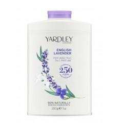 Talkpoeder Yardley Lavender talc tin 200 gram kopen