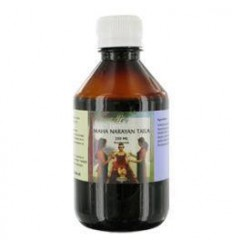 Holisan Maha narayan 250 ml | € 37.24 | Superfoodstore.nl