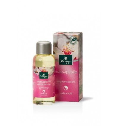 Kneipp Massageolie Amandel mini 20 ml | € 1.52 | Superfoodstore.nl