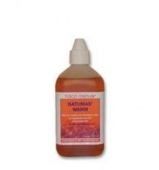 Toco Tholin Natumas massage warm 250 ml | Superfoodstore.nl